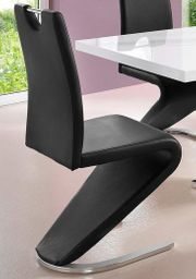 Designer freischwinger Stühle