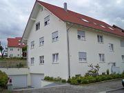 2-Zimmer Wohnung Bad Rappenau