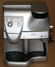 Spidem Villa Kaffeemaschine
