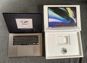 MacBook Pro 16 Zoll 2tb