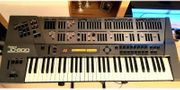 ROLAND JD800 Vintage Synthesizer zu