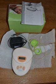 Muttermilchpumpe Zubehör und Tiefkühlsäcke für