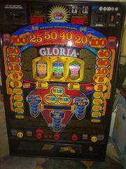Spielautomat Gloria