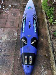 F2 Santos Surfbrett