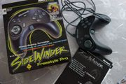 Side Winder Game-Controller