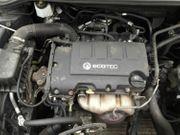 Opel Motor Astra Mk6 J