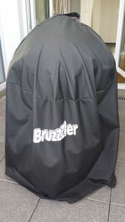 Elektrogrill Fa Tepro inkl Bruzzzler