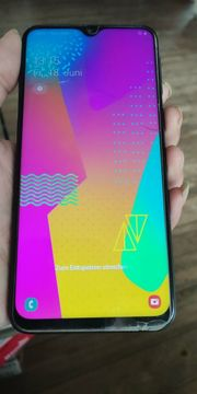 Samsung Galaxy M20 inkl OVP