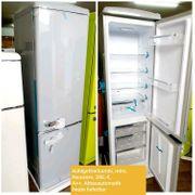 Kühlgefrierkombi retro Neuware A Abtauautomatik