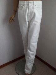 Weiße Tom Tailor Jeans W