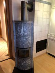 Speckstein Ofen