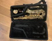 Alt-Saxophon Sax Yamaha YAS-275