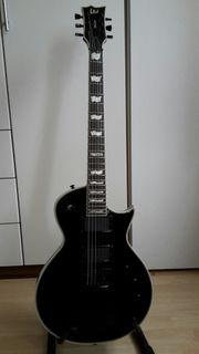 Gitarren LDT EC 1000R