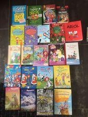 Jugend-Bücher für Mädchen
