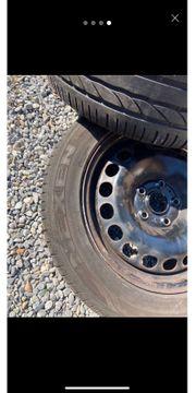 Vw Felgen Reifen