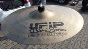 17 UFIP Bionic Crash - Neuwertig