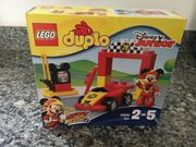Lego Duplo Mickey and the