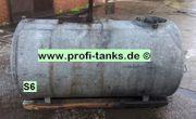 S6 gebrauchter 1 500 Liter