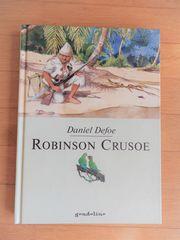 Daniel Defoe - Robinson Crusoe Gondolino