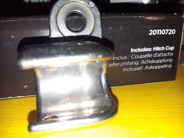 thule kupplung