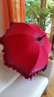 Stock Schirm