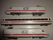 Märklin H0 ICE 3-teilig Triebzug