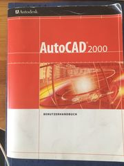 AutoCad 2000 Benutzerhandbuch