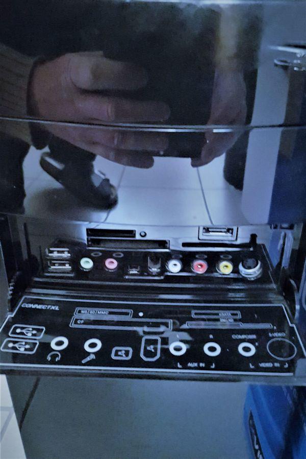 MEDION PC AKOYA P7300D