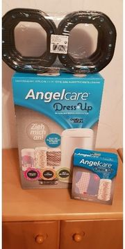 Windeleimer von Angelcare Dress up