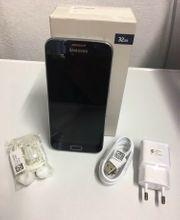 Samsung S6 mit 32GB voll