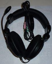Kopfhörer Speedlink Medusa NX Premium
