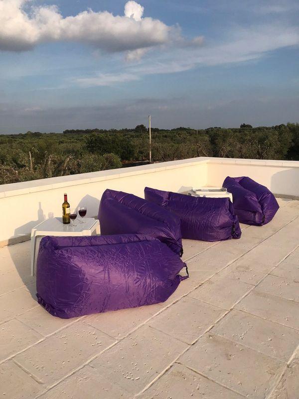 Ferienhaus in Ostuni Apulien Italien