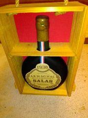 Armagnac R A Salas sehr