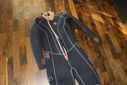 Neopren Anzug für Damen Gr