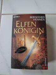 Fantasy Elfen-Roman Elfenkönigin B Hennen