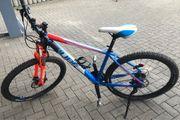 Fahrrad MTB Cube 27 5