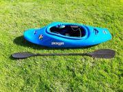 Wildwasser Kajak - KINDER Jackson Kayak