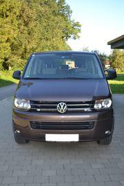 VW Multivan T5 1 4