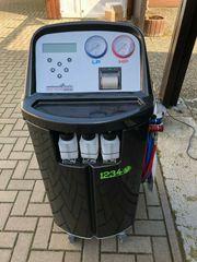 Klimaservicegerät Brai Bee C8500 für
