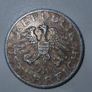50 Groschen aus 1947
