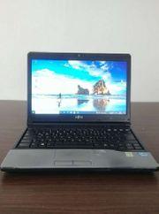 Laptop Fujitsu Lifebook E752