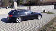 BMW 318D x Drive Allrad