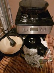 Philips Hochwertiger Kaffee-Vollautomat