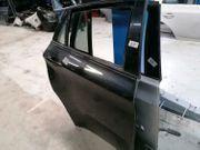 Original BMW X6 Hinten Rechts