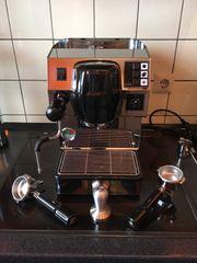 Dalla Corte Mini Dualboiler Espressomaschine