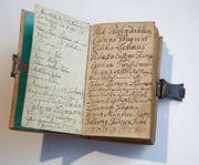 Gesangbuch von 1779