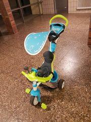 Smoby Dreirad Baby Fahrrad