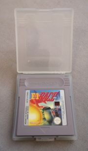 F-1 Race Nintendo Gameboy