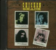 CD Chicken Shack - The Collection