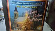 Weihnachtslieder-CD